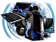 Logo - Vangelis Komputery, CEWE, GLS, Kain, Mohna 34, Toruń 87-100 - Komputerowy - Sklep, godziny otwarcia, numer telefonu