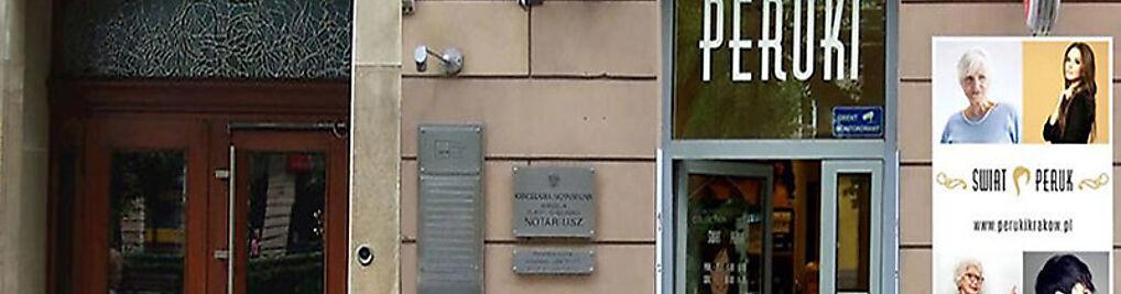 Zdjęcie w galerii Peruki Kraków, ul. Dietla 50. Sklep z perukami w Krakowie. nr 5