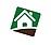 Logo - DASZER - drewniane domy szkieletowe, Hanasiewicza 19, Rzeszów 35-103 - Budownictwo, Wyroby budowlane, godziny otwarcia, numer telefonu