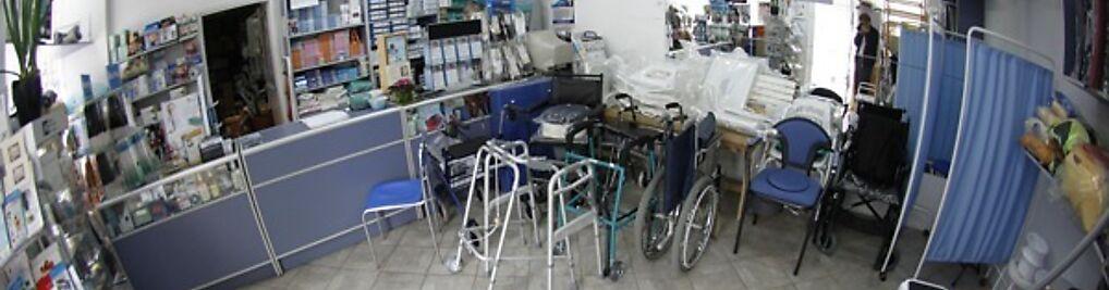 Zdjęcie w galerii NEURON Sprzęt Rehabilitacyjny nr 1