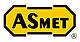 Logo - ASMET - sklep firmowy: elementy złączne, art. techniczne, Łódź 91-845 - Budowlany - Sklep, Hurtownia, numer telefonu