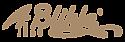 Logo - A.Blikle - Cukiernia, Aleja Najświętszej Marii Panny 47, godziny otwarcia, numer telefonu