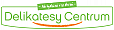 Logo - Delikatesy Centrum - Sklep, ul. Kopernika 9, Limanowa 34-600, godziny otwarcia, numer telefonu