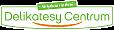 Logo - Delikatesy Centrum - Sklep, ul. ks. Mroczka 46, Jaworzno 43-600, godziny otwarcia, numer telefonu
