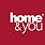Logo - Home&ampYou, ul. Jana Pawła II 82, Warszawa 00-175, godziny otwarcia, numer telefonu