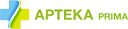 Logo - Prima - Aptek, Pogodna 15, Gliwice 44-119, godziny otwarcia, numer telefonu