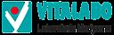 Logo - Vitalabo - Laboratorium, ul. Waryńskiego 6, Grudziądz, godziny otwarcia, numer telefonu