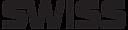 Logo - Swiss - Sklep, ul. Łopuszańska 22, Warszawa 02-220, godziny otwarcia, numer telefonu
