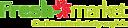 Logo - Freshmarket - Sklep, ŚWIĘTOJAŃSKA 46/02, Gdynia 81-393, godziny otwarcia