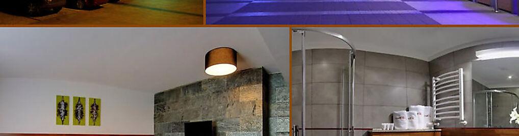 Zdjęcie w galerii Hotel Modus & Restauracja SAUNY Henryk Dobrzyński *** nr 1