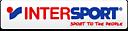 Logo - Intersport - Sklep, Al. Wojska Polskiego 207, Częstochowa 42-202, godziny otwarcia, numer telefonu