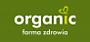 Logo - Organic Farma Zdrowia, ul. Wołoska 12,, Warszawa 02-675, godziny otwarcia, numer telefonu