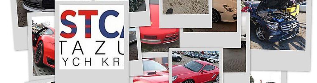 Zdjęcie w galerii Fast Car - samochody z USA, Niemiec, Emiratów Arabskich nr 1