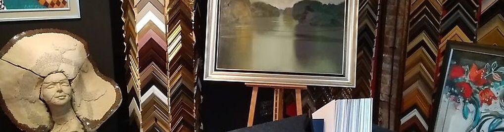Zdjęcie w galerii Art in House Oprawa obrazów nr 1