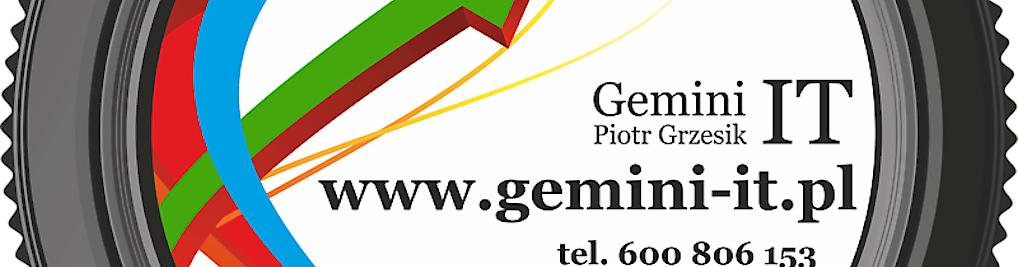 Zdjęcie w galerii Gemini IT Piotr Grzesik nr 1