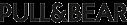 Logo - Pull&ampBear, Jerozolimskie 179, Warszawa 02-222, godziny otwarcia, numer telefonu