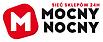 Logo - Mocny Nocny - NMP 27, alkohole 24h, Częstochowa 42-200 - Monopolowy - Sklep, godziny otwarcia, numer telefonu