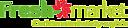 Logo - Freshmarket - Sklep, Armii Ludowej 13A i 13B/, Warszawa 00-632, godziny otwarcia