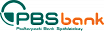 Logo - PBS Bank - Bankomat, ul. Sikorskiego 1B, Przemyśl 37-700, godziny otwarcia