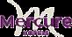 Logo - Mercure , ul. Złota 48/54, Warszawa 00-120, numer telefonu