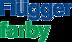 Logo - Flügger farby - Sklep, Al. Niepodległości 700, Sopot 81-853, godziny otwarcia, numer telefonu