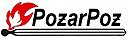 Logo - Pożarpoż, Domaniewska 22 / 3, Warszawa 02-672 - BHP - Sklep, godziny otwarcia, numer telefonu