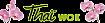 Logo - Thai Wok - Restauracja, Ul. Wołoska 12, Warszawa 02-675, godziny otwarcia