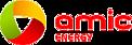 Logo - Amic Energy - Stacja paliw, Karola Miarki 6, Zabrze 41-800, godziny otwarcia, numer telefonu