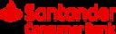 Logo - Santander Consumer Bank - Oddział, Aleja Solidarności 113 00-140, numer telefonu