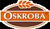Logo - Oskroba - Piekarnia, Pasieczna 2, Łódź 91-362, godziny otwarcia, numer telefonu