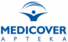 Logo - Medicover - Apteka, ul. F. Klimczaka 1, Warszawa 02-797, godziny otwarcia, numer telefonu