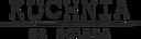 Logo - Kuchnia za ścianą - Restauracja, Konstruktorska 7, Mokotów, godziny otwarcia, numer telefonu