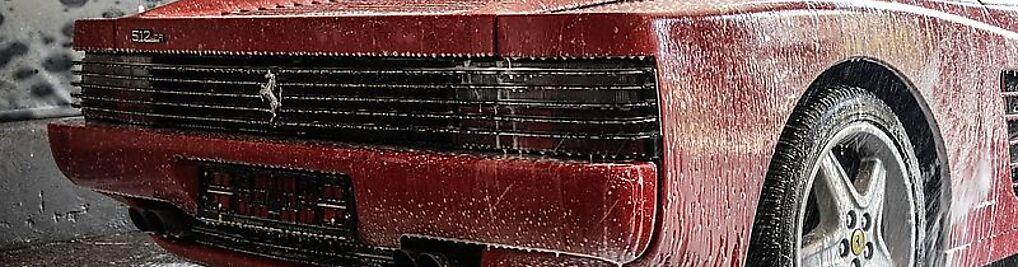 Zdjęcie w galerii Kosmetyka Samochodowa Krygol nr 2