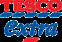 Logo - Tesco extra, ul. Pojezierska 93, Łódź Bałuty, godziny otwarcia