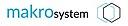 Logo - MAKROsystem, Bukowa 27, Toruń 87-100 - Usługi, godziny otwarcia, numer telefonu