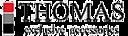 Logo - Thomas - Sklep odzieżowy, Marszałkowska 100a, Warszawa 00-026, godziny otwarcia, numer telefonu