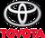 Logo - Toyota Czerniakowska, ul. Czerniakowska 102, Warszawa 00-454, godziny otwarcia, numer telefonu