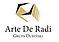 Logo - Arte De Radi Sp. z o.o., Aleja 3 Maja 12, Warszawa 00-391 - Przedsiębiorstwo, Firma, numer telefonu