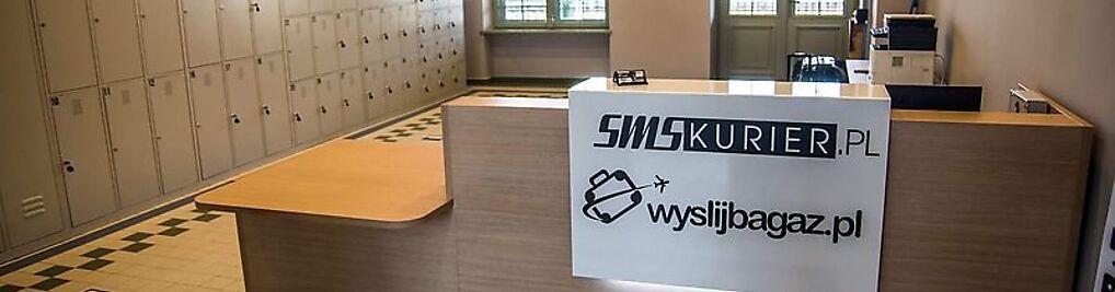Zdjęcie w galerii SMSkurier.pl - przesyłki kurierskie nr 1