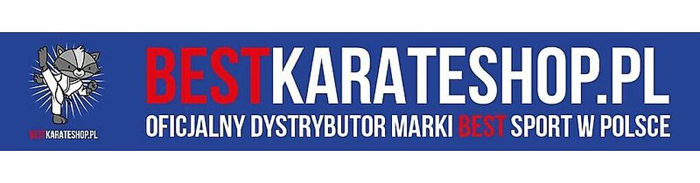 Zdjęcie w galerii bestkarateshop.pl - KAmila Gniadek nr 1