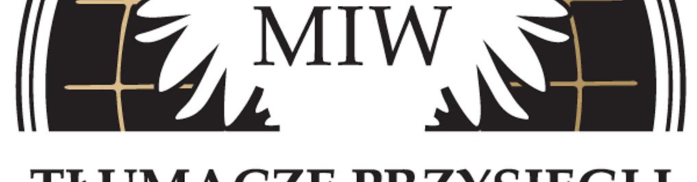 Zdjęcie w galerii Biuro Tłumaczeń MIW nr 1