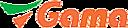 Logo - Gama - Sklep, Piłsudskiego 5, Sokołów Podlaski 08-300