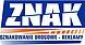 Logo - PHU ZNAK-Artur Oganowski, Cieplicka 126a, M. Jelenia Góra 58-570 - Przedsiębiorstwo, Firma, numer telefonu