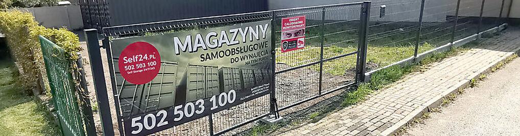 Zdjęcie w galerii Self24.pl Magazyny Samoobsługowe Self Storage Częstochowa nr 6