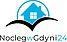 Logo - NoclegwGdyni24, Waszyngtona Jerzego 20/22, Gdynia 81-342 - Apartament, godziny otwarcia, numer telefonu