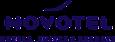 Logo - Novotel - Hotel, ul. Marszałkowska 94/98, Warszawa 00-510, numer telefonu