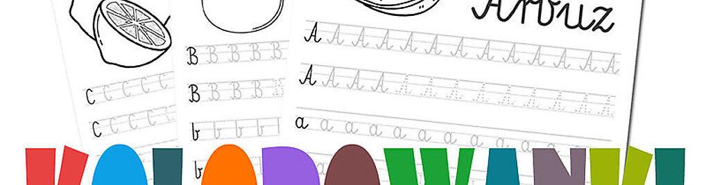 Zdjęcie w galerii Kolorowanie Dla Dzieci nr 1