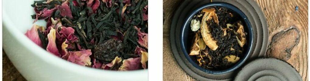 Zdjęcie w galerii Sklep z Herbatą i Kawą Aromat nr 1