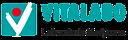 Logo - Vitalabo - Laboratorium, ul. Storczykowa 8/10, Toruń, godziny otwarcia, numer telefonu