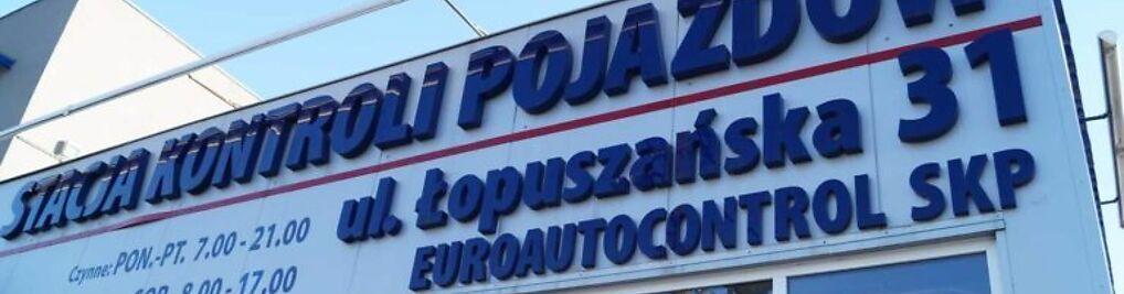 Zdjęcie w galerii Euroautocontrol SKP nr 3